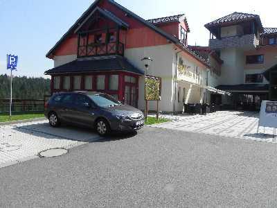 Hotel Stud�nka, Rychnov nad Kn�nou