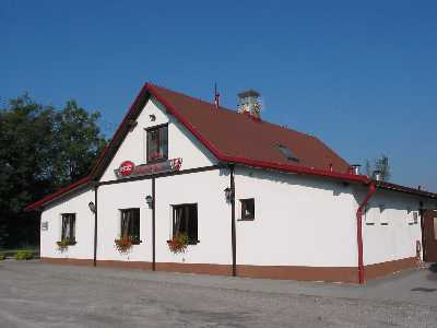 Verdi Pizza Restaurant, Vendryně