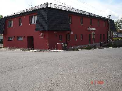 Penzion BEN - restaurace, Ostrava - Polanka