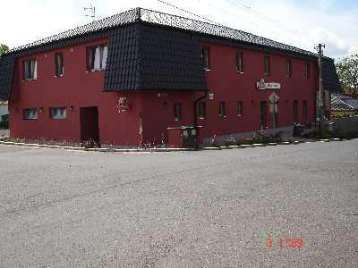 BEN Guest-House - restaurant, Ostrava - Polanka